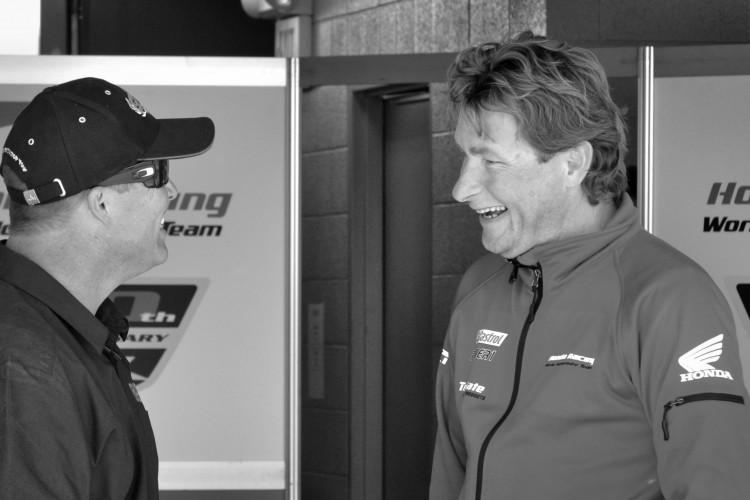 Ronald ten Kate Honda World Superbike (2)