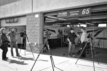 Ronald ten Kate interviewed for sponsor video